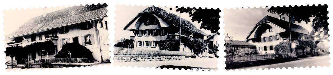 Hötel Rössli in Gwatt bei Thun